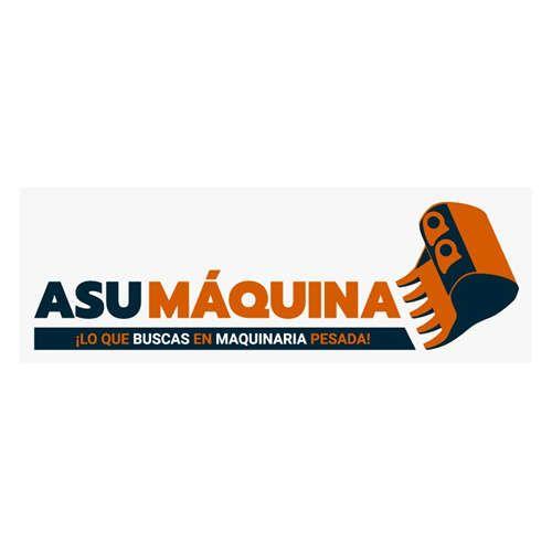Más acerca de ASUMAQUINA SA DE CV