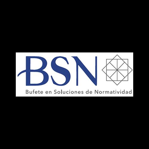 Más acerca de BUFETE EN SOLUCIONES DE NORMATIVIDAD, S.A. DE C.V.