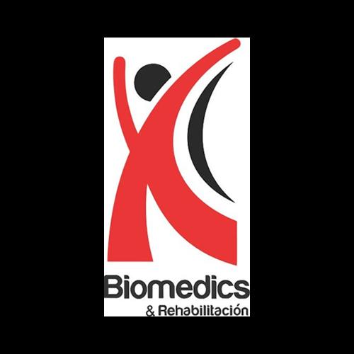 Más acerca de BIOMEDICS & REHABILITACIÓN, S.A. DE C.V.
