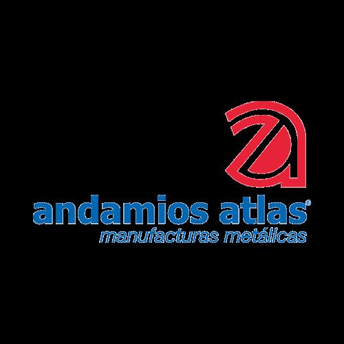Más acerca de ANDAMIOS ATLAS