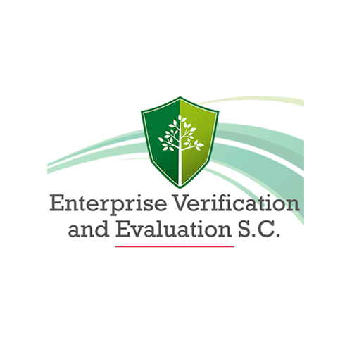 Más acerca de ENTERPRISE VERIFICATION AND EVALUATION