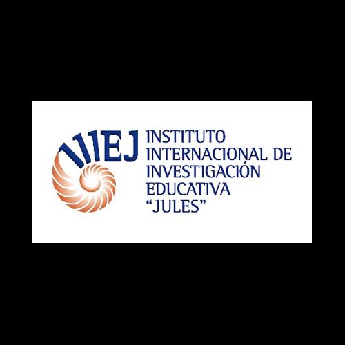 Más acerca de INSTITUTO INTERNACIONAL DE INVESTIGACIÓN EDUCATIVA JULES
