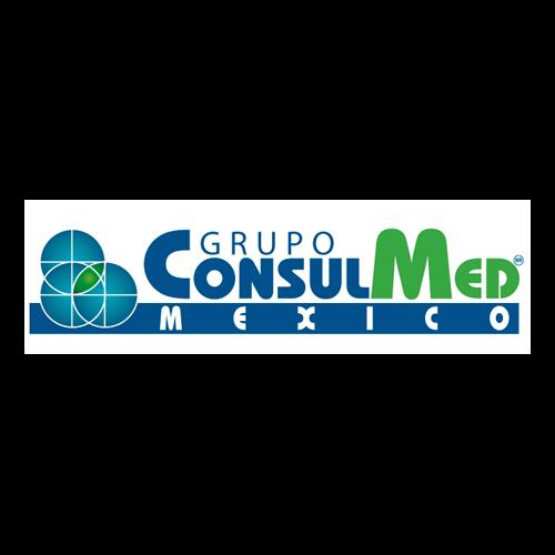 Más acerca de GRUPO CONSULMED, S.A. DE C. V.