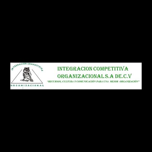 Más acerca de INTEGRACIÓN COMPETITIVA ORGANIZACIONAL, S. A. DE C. V.