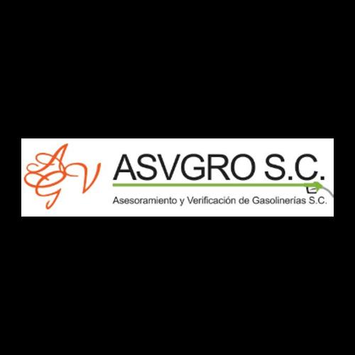 Más acerca de ASVGRO