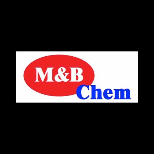Más acerca de M&B CHEM, S. A. DE C. V.