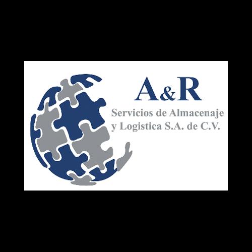Más acerca de A & R SERVICIOS DE ALMACENAJE Y LOGISTICA