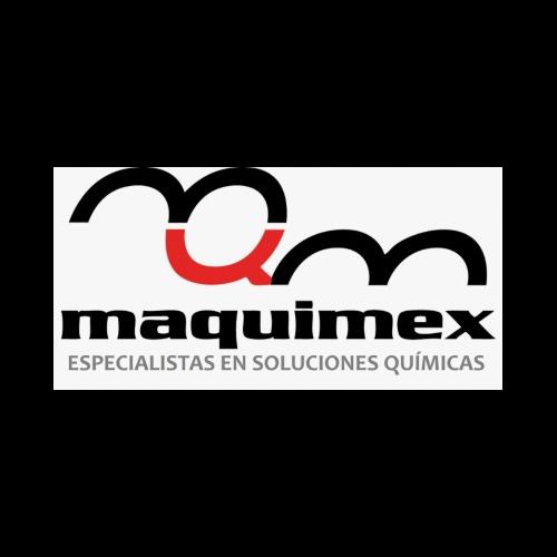 Más acerca de MAQUIMEX