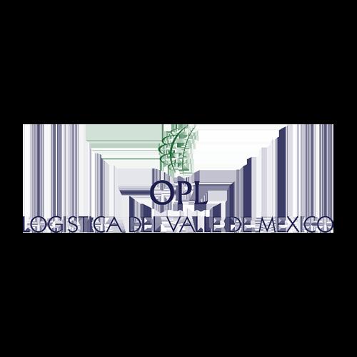 Más acerca de OPL LOGISTICA DEL VALLE DE MÉXICO