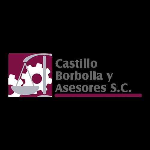 Más acerca de CASTILLO BORBOLLA Y ASESORES
