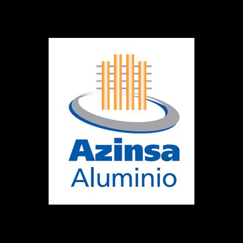 Más acerca de AZINSA ALUMINIO