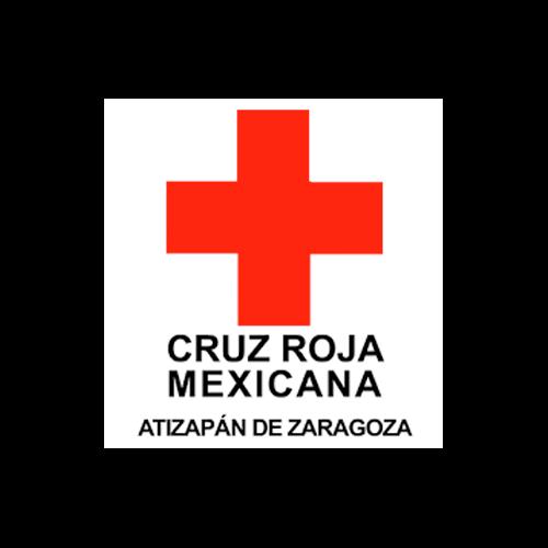 Más acerca de CRUZ ROJA MEXICANA