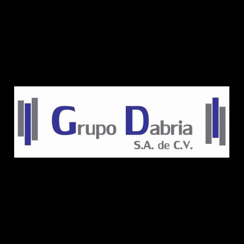 Más acerca de GRUPO DABRIA, S.A. DE C.V.