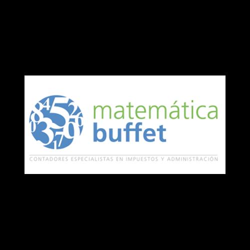 Más acerca de MATEMATICAS BUFFETE, S. C.