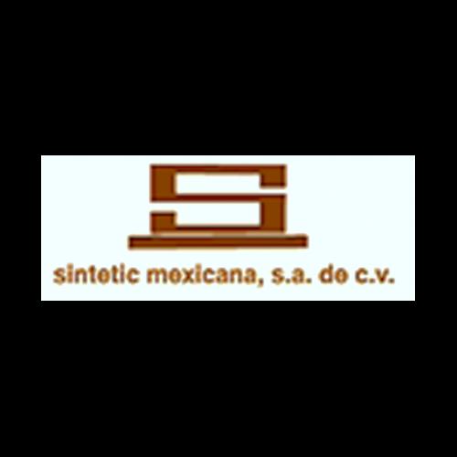 Más acerca de SINTETIC MEXICANA, S. A. DE C. V