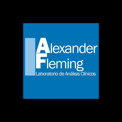 Más acerca de LABORATORIO ALEXANDER FLEMING