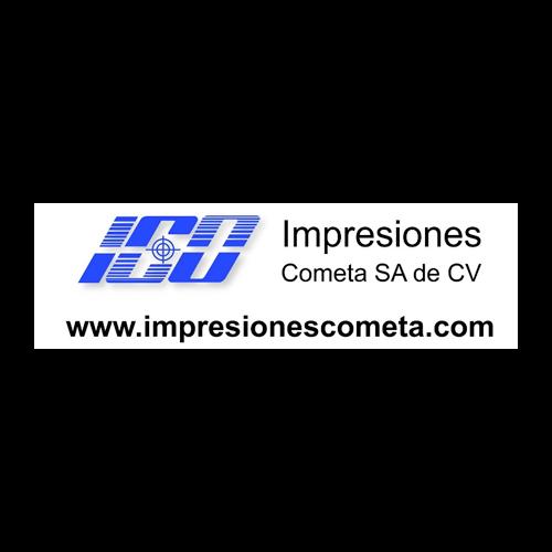 Más acerca de IMPRESIONES COMETA, S. A. DE C. V.
