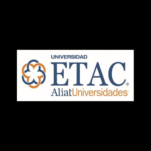 Más acerca de UNIVERSIDAD ETAC (RED UNIVERCOM)