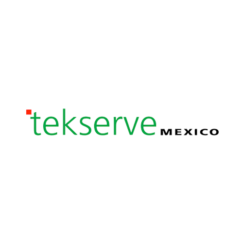 Más acerca de TEKSERVE MÉXICO, S. DE R. L DE C. V.