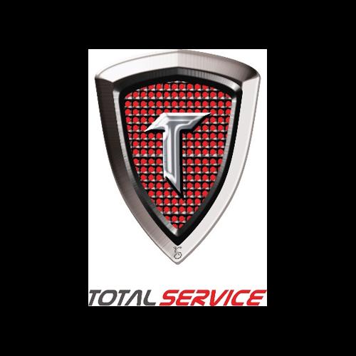 Más acerca de TOTAL SERVICE MÉXICO, S. A. DE C. V.