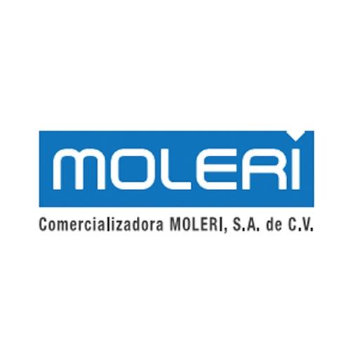 Más acerca de COMERCIALIZADORA MOLERI S.A. de C.V.