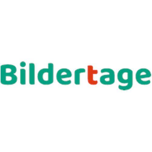 Más acerca de BILDERTAGE