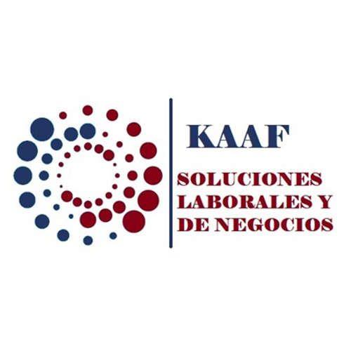 Más acerca de KAAF SOLUCIONES LABORALES Y DE  NEGOCIOS SAS DE C. V.