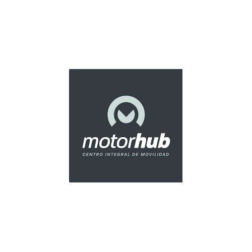 Más acerca de MOTORHUB, S. A. DE C. V.