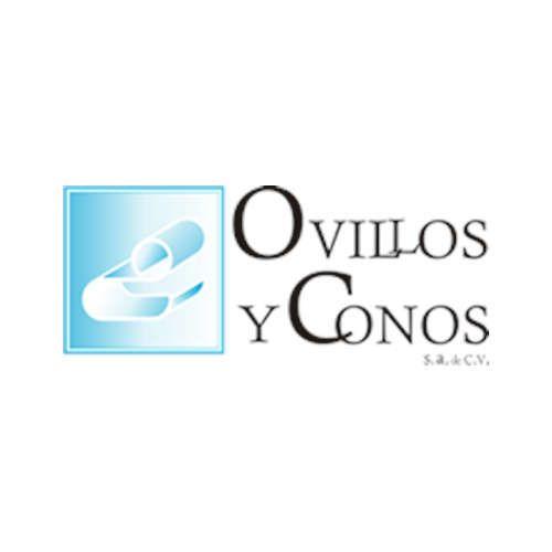 Más acerca de OVILLOS Y CONOS, S.A. DE C.V.